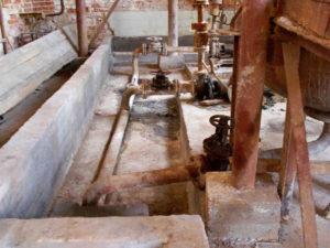 Ремонт и гидроизоляция цехов № 26, 27 в ОАО «Казанский завод синтетического каучука»